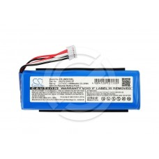 Аккумулятор для JBL Charge 2 Plus/Charge 3 6000mAh (CS-JMD210SL)