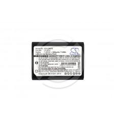 Аккумулятор для Canon EOS 1100D Kiss X50/EOS 1200D Rebel T5/EOS 1300D Rebel T6 950mAh (CS-LPE10)