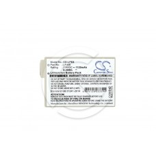 Аккумулятор для Canon LP-E8 EOS 600D/EOS 550D 1120mAh (CS-LPE8)