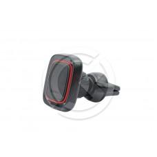 Авто-держатель HOCO CA23 магнитный (черный)