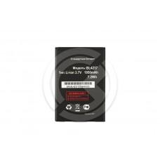 Аккумулятор для Fly IQ245 Wizard/IQ246 Power/IQ430 Evoke/Explay N1 (BL4237) (VIXION)