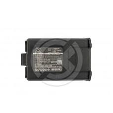 Аккумулятор для BAOFENG BAF500TW UV-5R/UV-5RE/UV-5RA/GT-3 Mark II/GT-3TP Mark III (CS-BAF500TW)