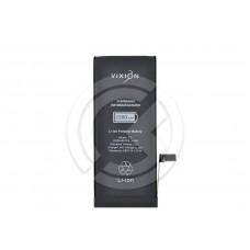 Аккумулятор для iPhone 7 (Vixion) усиленная (2200 mAh) с монтажным скотчем