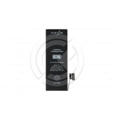Аккумулятор для iPhone 5 (Vixion) усиленная (1800 mAh) с монтажным скотчем