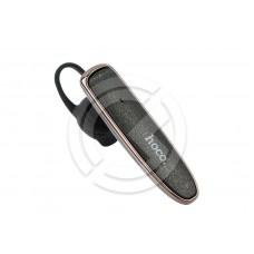 Bluetooth гарнитура (моно) HOCO E29 (черный)