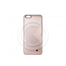 Чехол-аккумулятор Noeson Y1 для iPhone 6 Plus/6S Plus (6000mah) (розовое золото)
