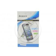 Защитная пленка (Screen Guard) для iPhone 6 Plus (2 в 1 передняя + задняя)