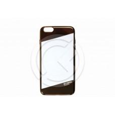 Накладка Beckberg (TPU) для iPhone 6 Plus/6S Plus (золото) тип 3