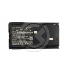 Аккумулятор для Kenwood KNB-15A TK-3107/TK-2107 2000mAh (CS-KNB140TW)