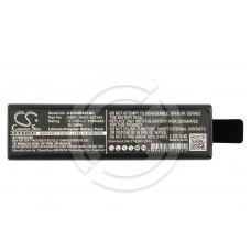 Аккумулятор для DJI Osmo 1100mAh (CS-DHB001MC/HB01-522365)