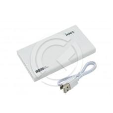 Портативное зарядное устройство (Power Bank) HOCO B12-13000mAh (белый)