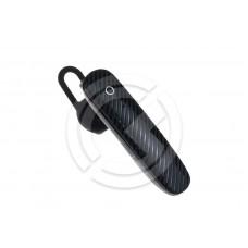 Bluetooth гарнитура (моно) HOCO E18 Silo (черный)
