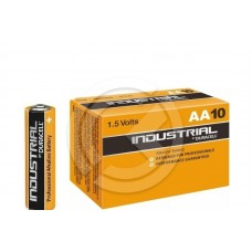 Батарейка DURACELL LR6 INDUSTRIAL (1шт) (100)