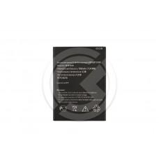 Аккумулятор для Fly FS505 Nimbus 7 (BL6424)/SENSEIT A109 (305878AR)/Prestigio Wize N3 (VIXION)