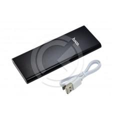 Портативное зарядное устройство (Power Bank) HOCO B16-10000mAh (черный)