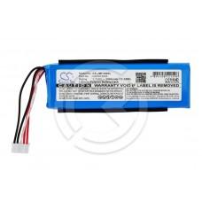 Аккумулятор для JBL Flip 3/JBLFLIP3GRAY 3000mAh (CS-JMF300SL)