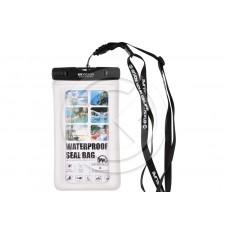 Водонепроницаемый чехол для телефона WT Q01 (белый)