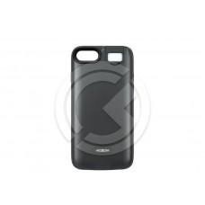 Чехол-аккумулятор MOXOM MB007 для iPhone 7 3000mAh (черный)