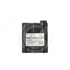 Аккумулятор для Midland BATT-5R/GXT1050/GXT555/GXT650 700mAh (CS-GXT300TW)