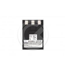 Аккумулятор для Canon IXUS 750/700 790mAh (CS-NB3L/NB-3L)