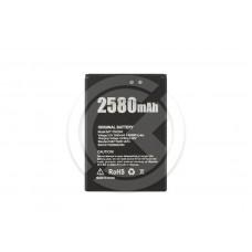 Аккумулятор для DOOGEE X20 (BAT17582580) (VIXION)