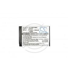 Аккумулятор для Canon EOS 750D/760D/77D 950mAh (CS-CNE170MX/LP-E17)