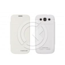 Чехол-аккумулятор BSS-97 для Samsung Galaxy S3 3200mAh (2000mAh) (белый)