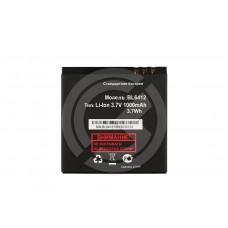 Аккумулятор для Fly IQ434 Era Nano 5 (BL6412) (VIXION)