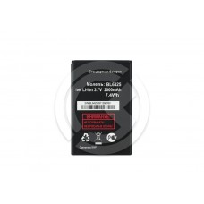 Аккумулятор для Fly FS454 Nimbus 8/FS455/FS456/FS457 (BL6425) (VIXION)
