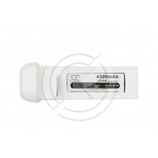 Аккумулятор для квадрокоптера DJI Phantom 3/Phantom 3 Advance/Phantom 3 Pro 4500mAh (CS-LT109RX)