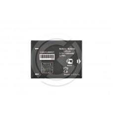 Аккумулятор для Alcatel 2000X/720/803/809/813D/818/819/828/890D/3040D/3041D (CAB31L0000C1) (VIXION)