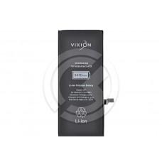 Аккумулятор для iPhone 6 Plus (Vixion) усиленная (3410 mAh) с монтажным скотчем