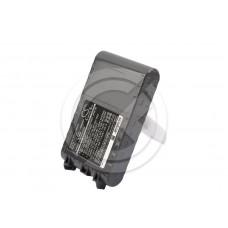 Аккумулятор для робота-пылесоса Dyson 215681 V8/V8 Absolute/V7/SV10 2600mAh (CS-DYC800VX)