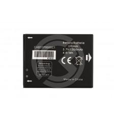 Аккумулятор для Alcatel OT4007D/OT4009D/OT4033/4033D/OT4014D/OT4015D (CAB31P0000C1) (VIXION)