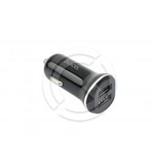 АЗУ HOCO Z1 (2-USB/2.1A) (черный)