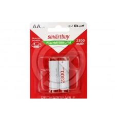Аккумулятор NiMh Smartbuy AA 2300 mAh (блистер 2шт)