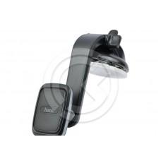 Авто-держатель HOCO CA45A магнитный (черный)
