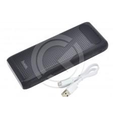 Портативное зарядное устройство (Power Bank) HOCO B20A-20000mAh (черный)