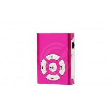 MP3 плеер 380 (розовый)