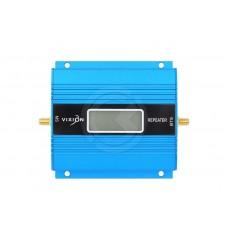 Комплект для усиления сотового сигнала VIXION V900k (синий)