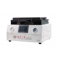 Автоклав для дисплея со встроенным вакуумным прессом TBK-808