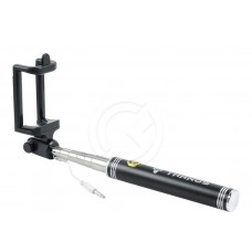 Монопод (селфи палка) H520 (черный)