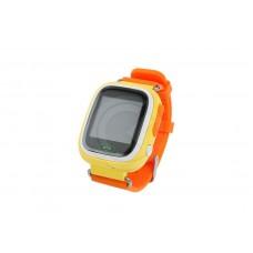 Детские часы Q90 (оранжевый)