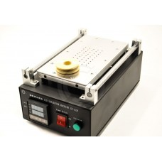 Станок для разборки сенсорных модулей XY-528 (вакуумный)