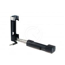 Монопод (селфи палка) HOCO K3 (черный)