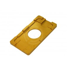 Форма для дисплея iPhone 4/4S (металлическая)