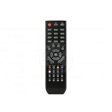 Пульт Huayu для Globo E-RCU-015/Телекарта HD X8