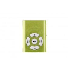 MP3 плеер 380 (зелёный)