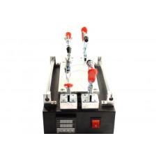 Станок для разборки сенсорных модулей тип 2 (PR-1000) (черный)