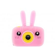 Детский цифровой фотоаппарат X5s (розовый)